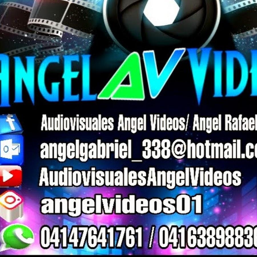 AUDIOVISUALES ANGEL