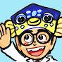 さかなクンちゃんねる - FISH BOY - Sakana-kun