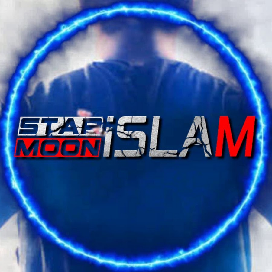 STAR☪MOON Islam