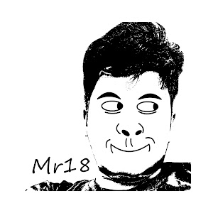 Mr18 YT