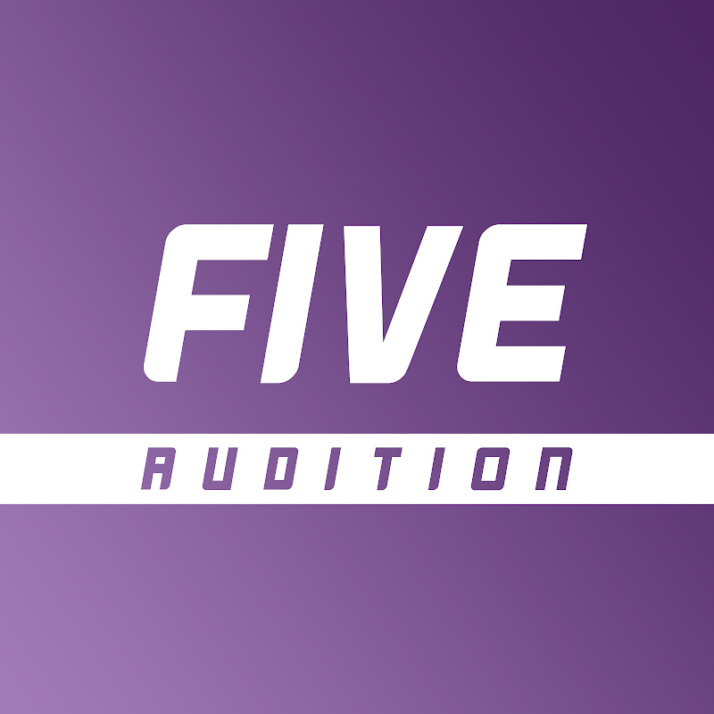 Logo for Five Audition