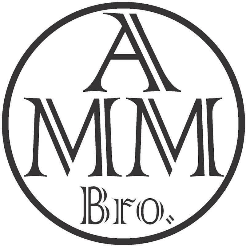 Logo for AMM Bro.