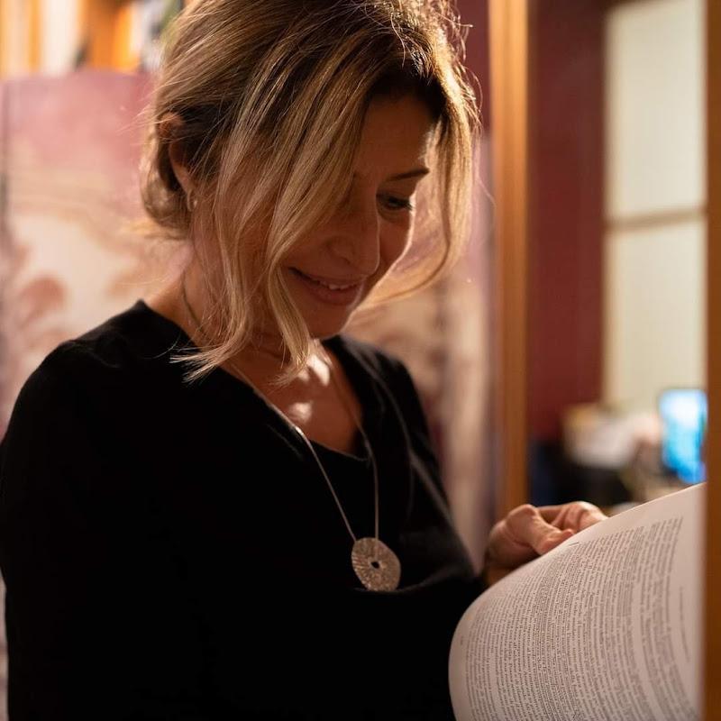 MariaMichela Altiero psicologa mindfulness trainer