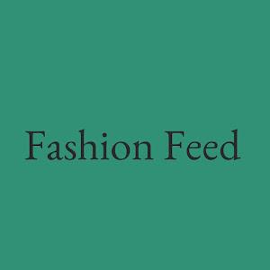 Fashion Feed