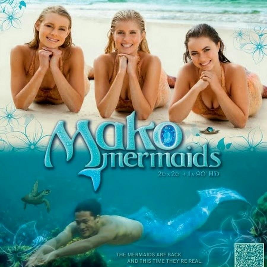 Sirenele Insulei Mako
