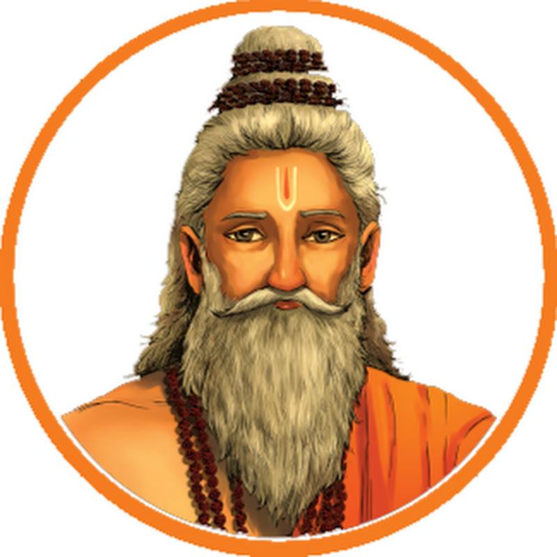 The Sanskrit Channel