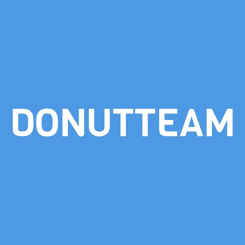 Donut Team (donut-team)