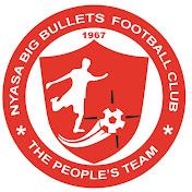 Nyasa Big Bullets Avatar