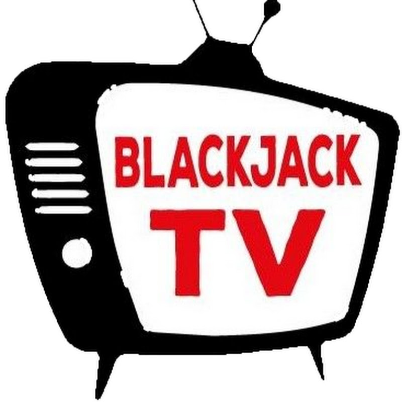 Blackjack TV YouTube Channel