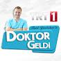 Doktor Geldi TRT  Youtube video kanalı Profil Fotoğrafı