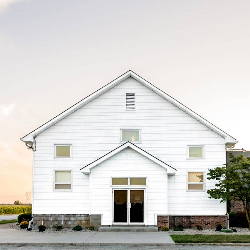 Howard-Miami Mennonite Church