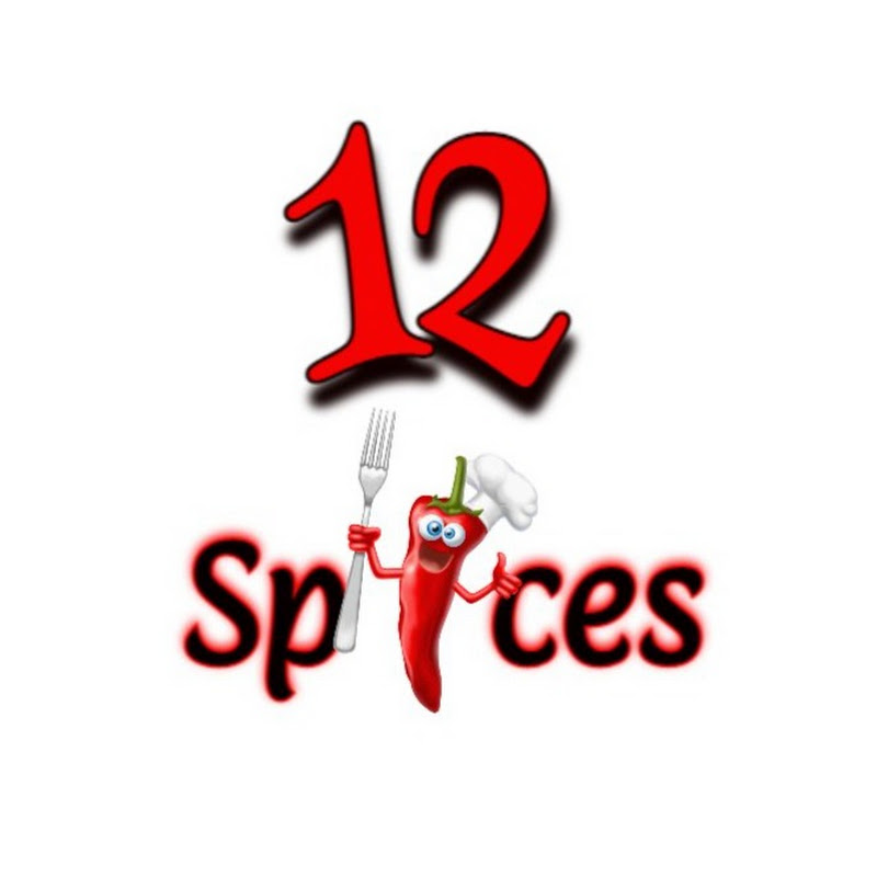 12 Spices (12-spices)