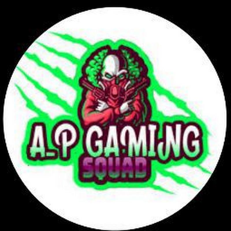 A_P Gaming (a-p-gaming)