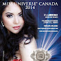 Miss Universe Canada 2014 - Youtube