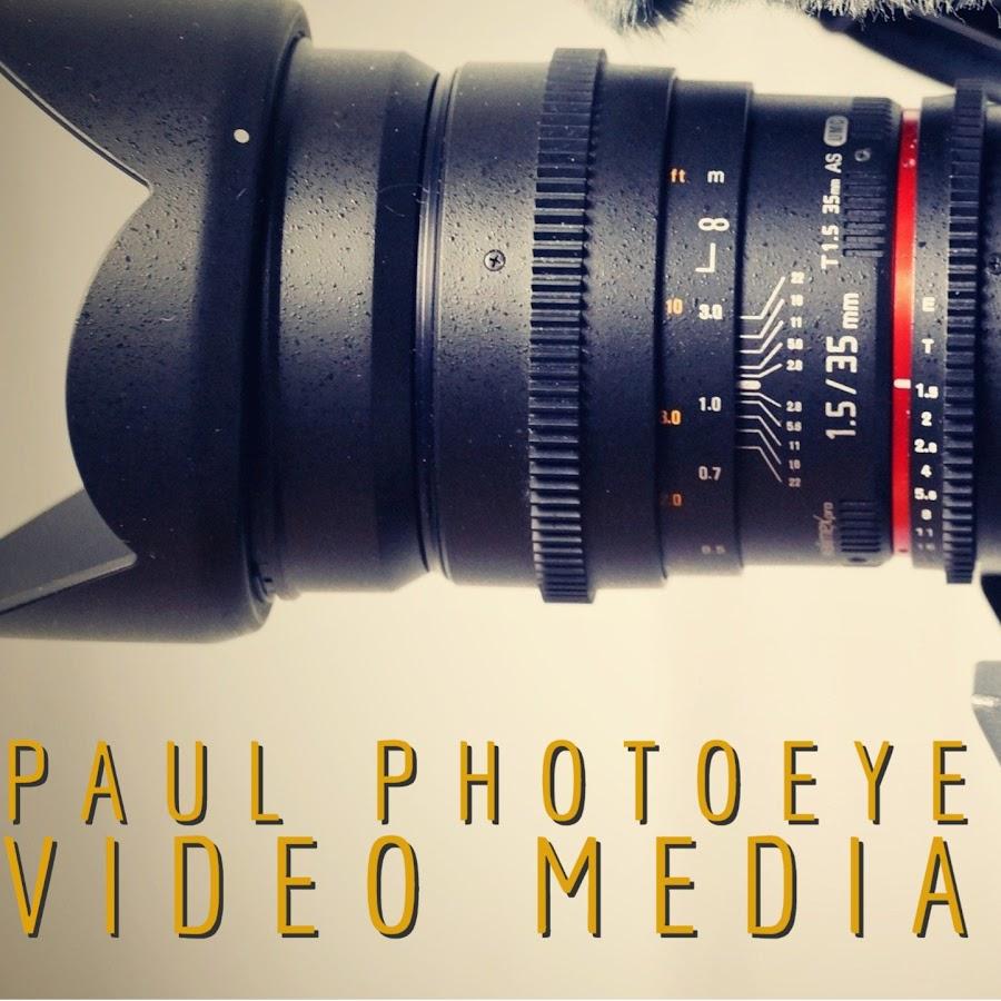 Paulphotoeye Video