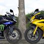 Twin Throttlers
