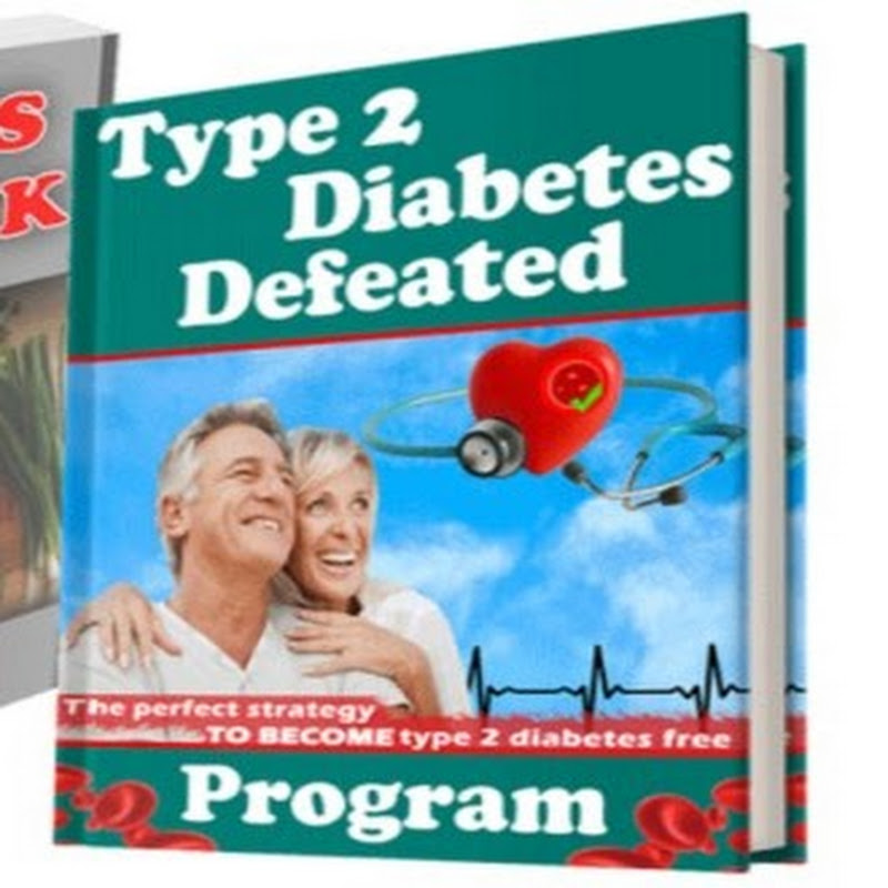 Type 2 Diabetes Defeated