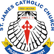 St. James Catholic Church,Osu