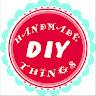 DIY HANDMADE THINGS