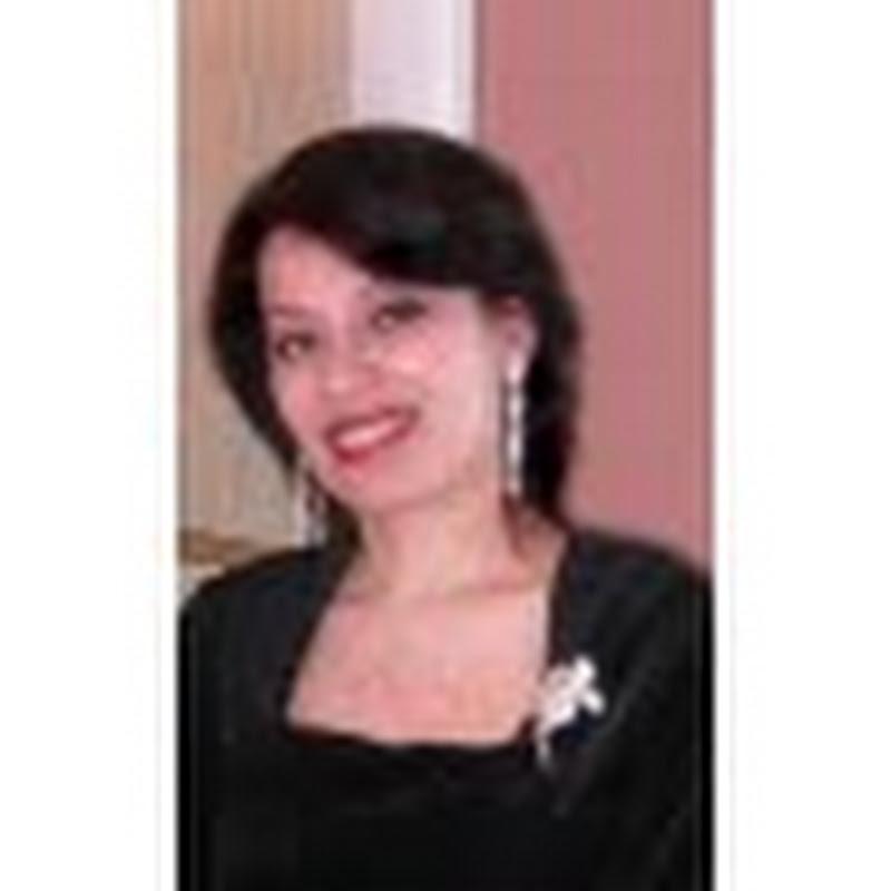 Елена Варзина