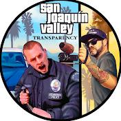 San Joaquin Valley Transparency net worth