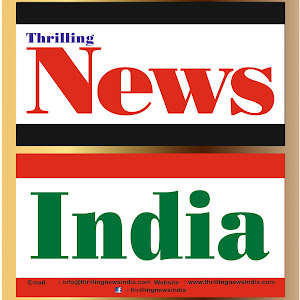 Thrilling News India