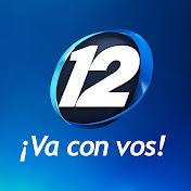 Canal 12 El Salvador net worth
