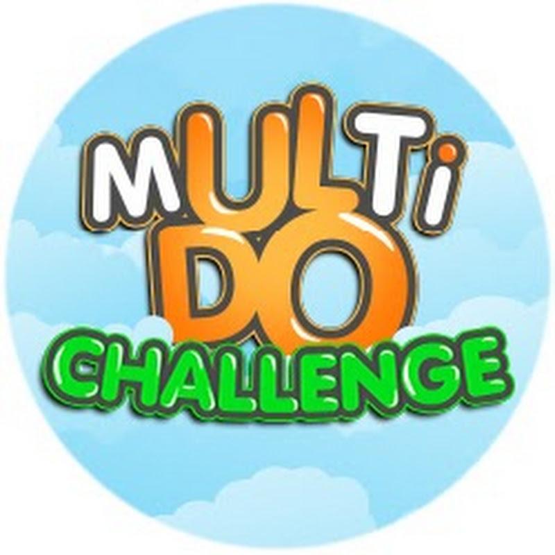 Multi DO Challenge