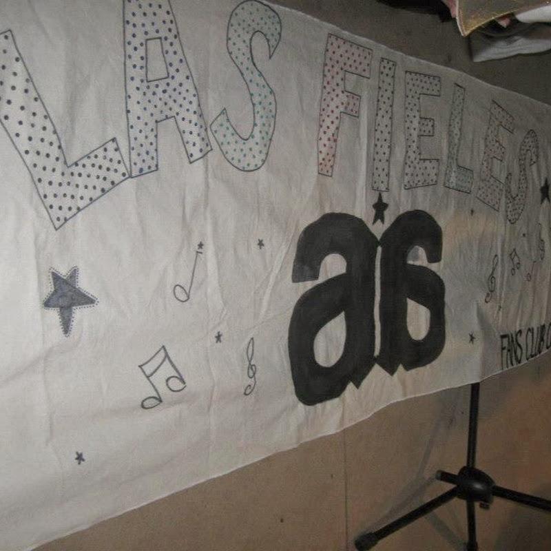 Agustin Almeyda Fans Club