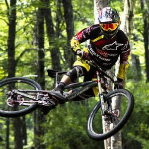Downhill is My Life