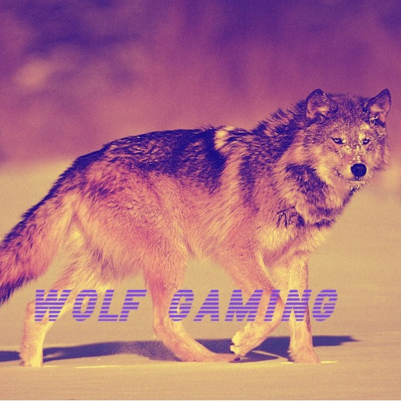 Wolf gaming (wolf-gaming5871)