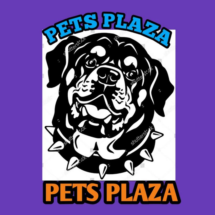 Pets Plaza