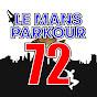 Le Mans Parkour 72