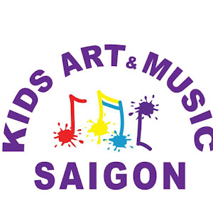 Kids Art & Music Saigon