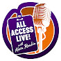 ALL ACCESS LIVE with KEVIN RANKIN - Youtube