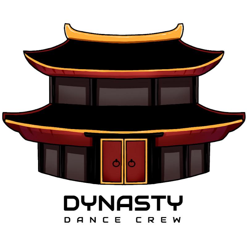 Logo for Dynasty Dance Crew