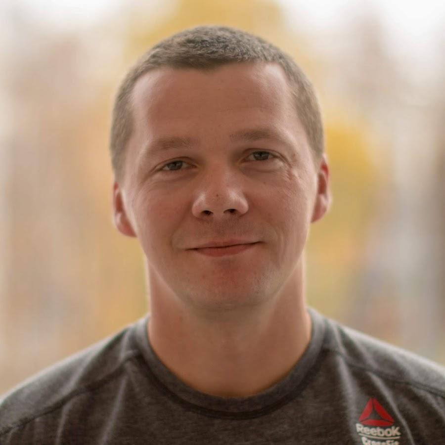 Андрей Мазульницын -