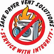Safe Dryer Vent Solutions, LLC