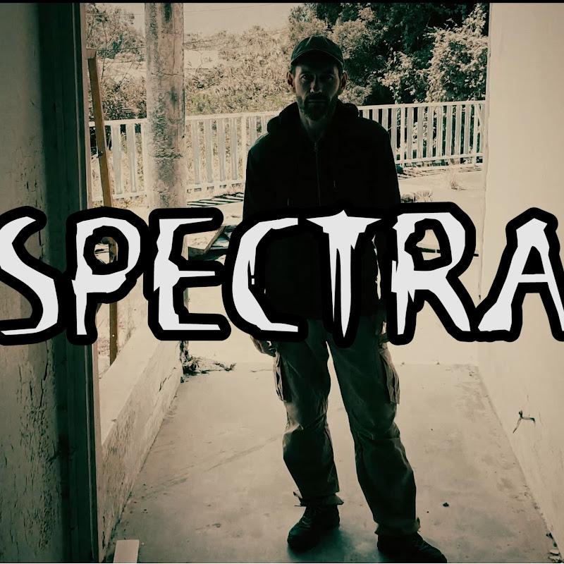 Spectra Paranormal - Urbex 974