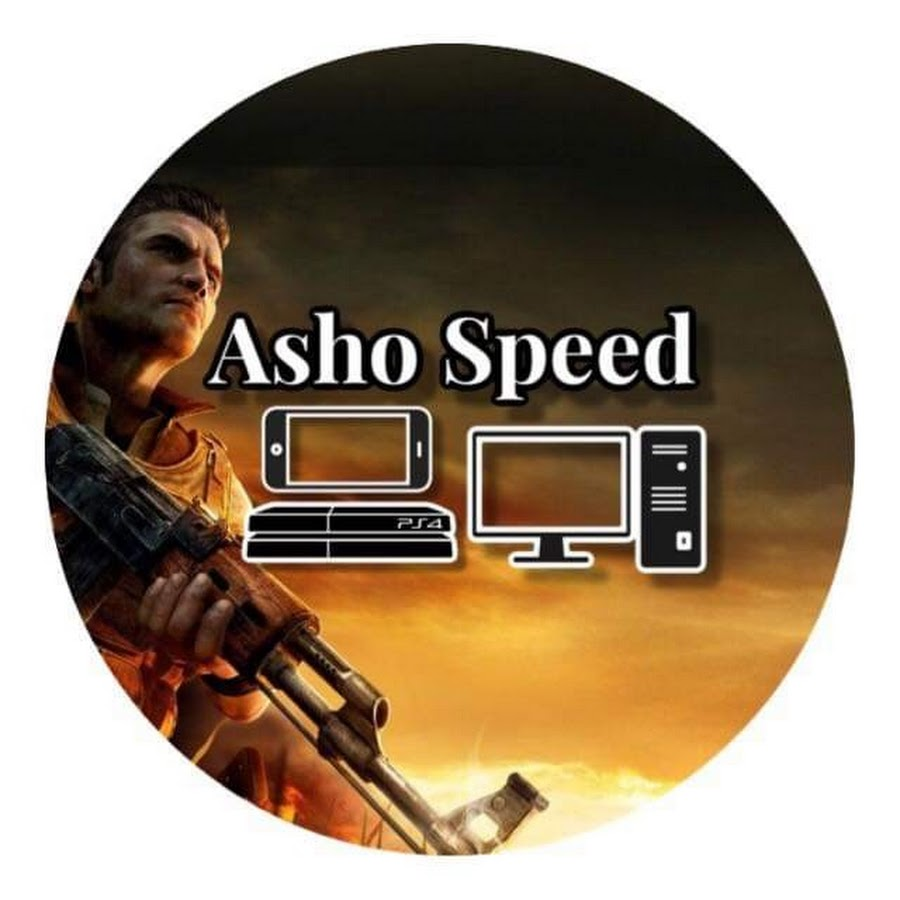 Asho Speed The King