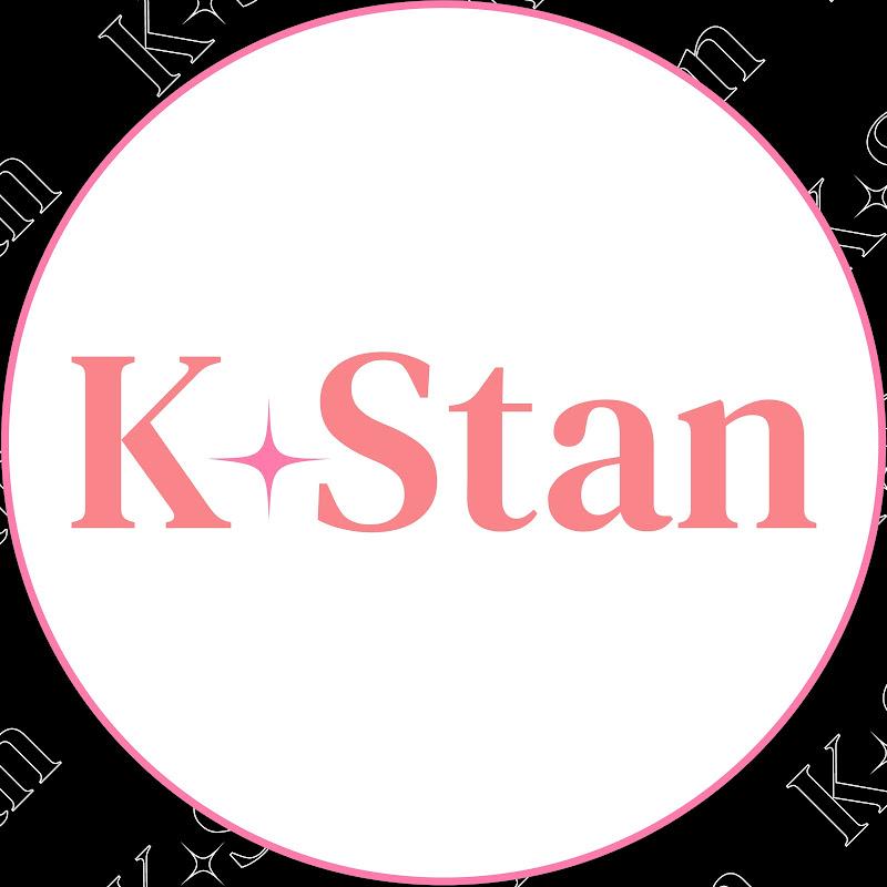 Logo for K-Stan