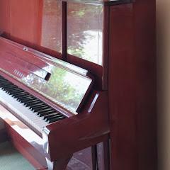 ピアノおやじチャンネル