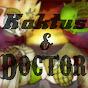 Kaktus&Doc Channel - Youtube