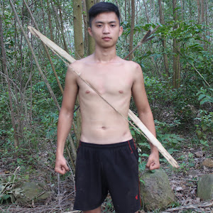 Primitive Technology Idea