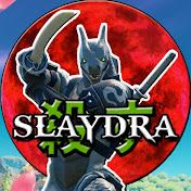 Slaydra net worth