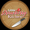 Little Strawberry Kitchen / Hevengdeste