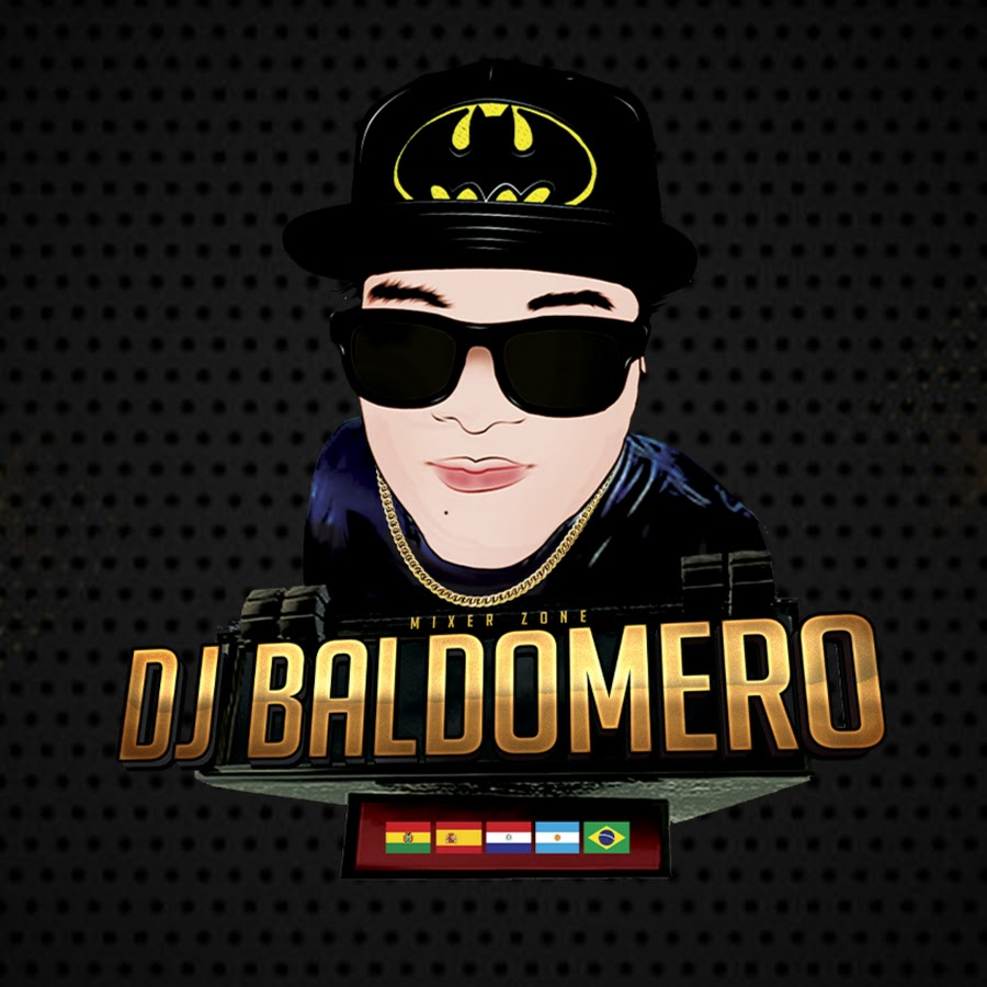 DJ BALDOMEROTV