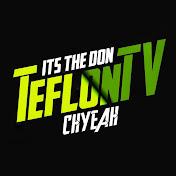 Teflon Tv net worth