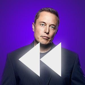 Elon Musk Rewind
