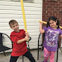 Lucas and Ivy show - Youtube